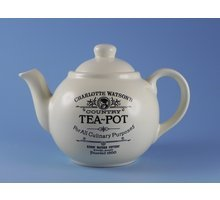 Charlotte Watson 2 Cup Teapot