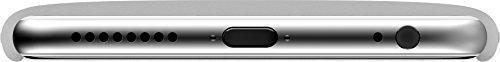 iPhone 6 Mesh case [Yellow] | [Made in Japan] AndMesh Mesh Case for iPhone 6 4.7 inch | Made in Japan Elastomer blanc