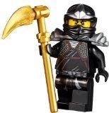 LEGO® Ninjago - Cole ZX Minifigure