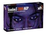 Voodoo3 2000 AGP Grafikkarte