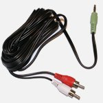 Best X Rocker In Audios - B1-1 Audio Cable Gaming Chair Accessory Review