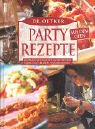 Partyrezepte aus dem Ofen