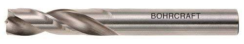 Bohrcraft Schweißpunktbohrer HSS-E Co 5% Profi Plus, 8,0 x 79 mm in QuadroPack, 1 Stück, 18010300800