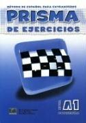 Preisvergleich Produktbild PRISMA Comienza – Nivel A1: Método de español para extranjeros / PRISMA de ejercicios – Arbeitsbuch
