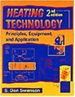 Heating Technology by S. Don Swensen (1994-12-29)