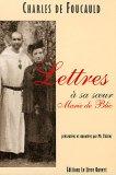 Lettres à sa soeur Marie de Blic