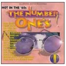 Hot In The 60's The Number Ones