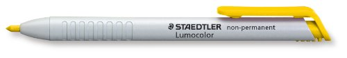 staedtler-lumocolor-768n-dry-marker-non-permanent-omnichrome-water-soluble-3-mm-yellow
