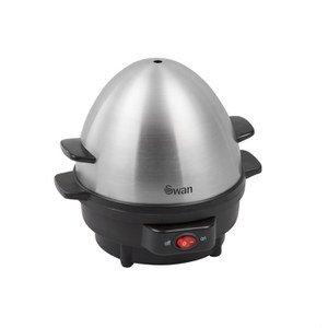 Egg Boiler and Poacher - Add a little more convenience