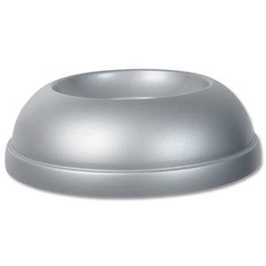Addis Open Top Deckel metallic grey 50l Open Top Bin