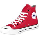 Converse Chuck Taylor All Star, Unisex-Erwachsene Hohe Sneakers