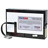 RBC59 - UPSBatteryCenter Battery Pack Replacement for APC SC1500