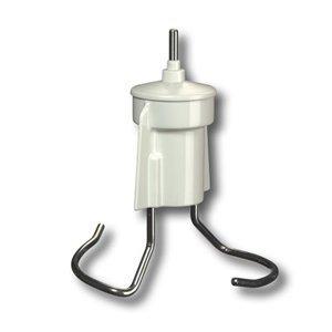 Braun Knetwerkzeug K850/1000 zum Kunststoff Topf
