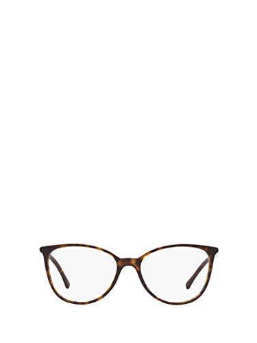 Chanel Damen Ch3373714 Braun Acetat Brille