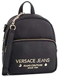 nuovo stile 8c081 d9249 Amazon.it: versace - Borse a zainetto / Donna: Scarpe e borse
