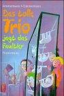 Das tolle Trio jagt das Faultier (Preis Für Verkauf Faultier)