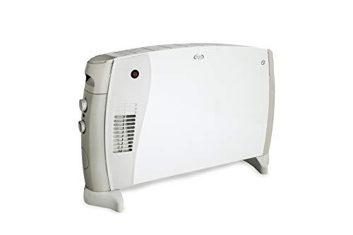 ARGO Hi Floor Junior - Calefactor 230 V