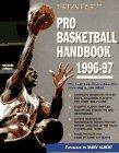 Stats Pro Basketball Handbook 1996-97