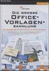 Die große Office-Vorlagen Sammlung