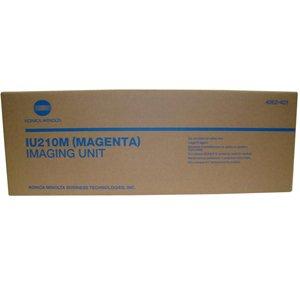 Konica Minolta OEM Kopierer 4062401Trommeleinheit (magenta) für it25C3[4062401, IU210M] - - Minolta Oem Trommel