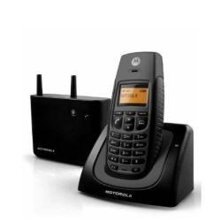 MOTOROLA O101 - TELEFONO DIGITAL  COLOR NEGRO