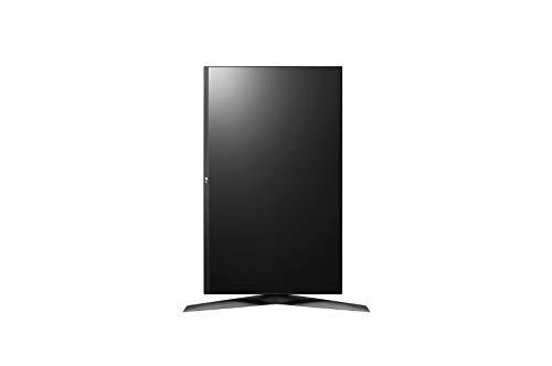 "LG 27GL850-B 27.0"" 2560x1440 144 Hz Monitor"