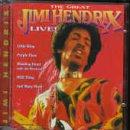 The Great Jimi Hendrix