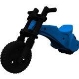 YBIKE Balance Bike (Blue)