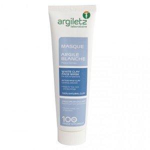 Argiletz Masque Argile Blanche 100 g