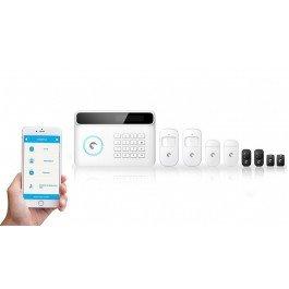 e-TIGER 6601003 Kit alarme S4-C d'occasion  Livré partout en Belgique