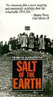 Salt of the Earth [VHS] [Import USA]