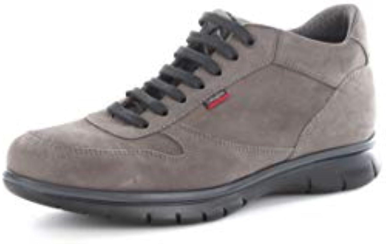 Donna  Uomo CALLAGHAN 88355 scarpe da ginnastica Uomo Grigio 44 Louis, elaborato Il materiale di altissima qualità Raccomandazione popolare | Nuovi Prodotti  | Sig/Sig Ra Scarpa