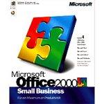 Microsoft Office 2000 Small Business Update