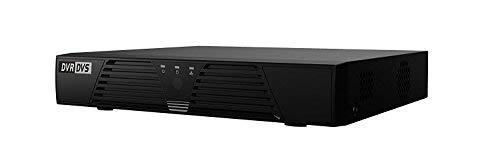 Hikvision 4 Channel 2Mp 1080P Hd-Tvi/Ahd/Cvi/Cvbsdvr CCTV Video Recorder Dvr-204G Hiwatch Series (No HDD) Dvr-serie