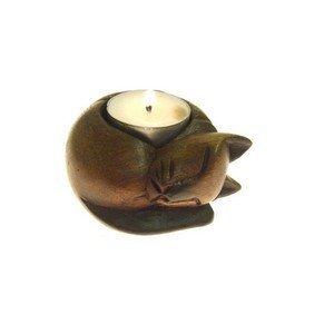 fair-trade-wooden-cat-tealight-candle-holder