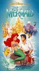 The Little Mermaid (A Walt Disney Classic) [VHS]