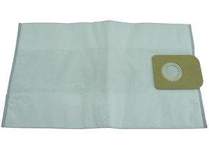 5 Staubsaugerbeutel geeignet für Ecolab S12