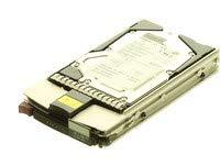 HP Inc. 18GB Wide Ultra3 Hot Plug Bulk, 189395-001-RFB (Bulk Hard Drive (15,000rpm)) - Wide-hot-plug