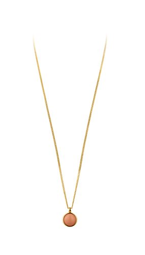 dyrberg-kern-womens-necklace-with-pendant-16-01-glaze-sg-coral-partially-gold-plated-brass-orange-cr
