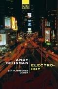 Cover »Electroboy«