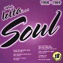 Whole Lotta Soul 1968-69