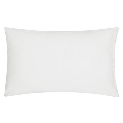 SWHF Premium Siliconised Super Soft Baby Pillow: 35X50 Cm