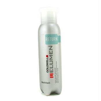 Goldwell Elumen Return Unisex Hair Color Remover, 8.4 Ounce by Goldwell