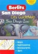San Diego Berlitz Guidemap (International City GuideMaps)