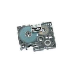 Preisvergleich Produktbild Brother TZ335 Tape 12 mm breit, 8 m schwarz / weiß