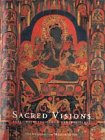 SACRED VISIONS : EARLY PAINTING IN TIBET par Steven M. Kossak