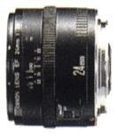 Canon EF 24mm 1:2,8  Objektiv (58 mm Filtergewinde)