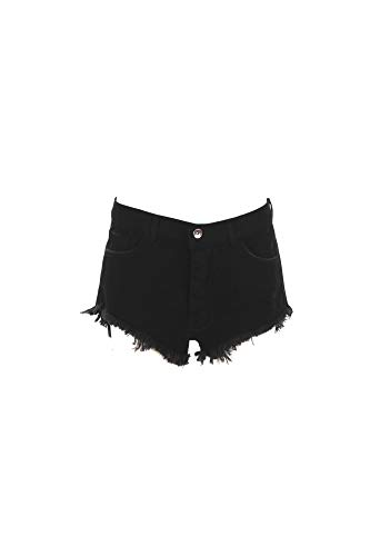 Pyrex short donna s nero 19epc40088 primavera estate 2019
