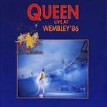 Live at Wembley 1986 [24bit]