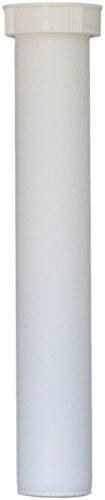 sanicomfort 1817590 Siphon-Tauchrohr Kunststoff